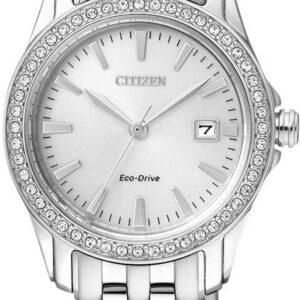 Női karóra Citizen  Elegant EW1901-58A - Nem: női