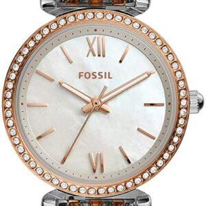 Női karóra Fossil Carlie Mini ES4649 - Típus: divatos
