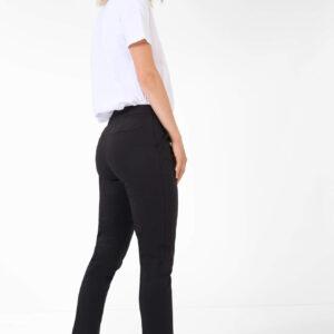 Élre vasalt skinny nadrág ORSAY
