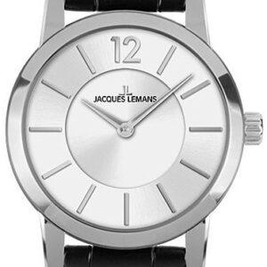 Női karóra Jacques Lemans Classic 40-2B - Jótállás: 24 hónap
