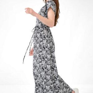 Maxi dzsörzé ruha ORSAY