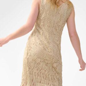Azsúros ruha ORSAY
