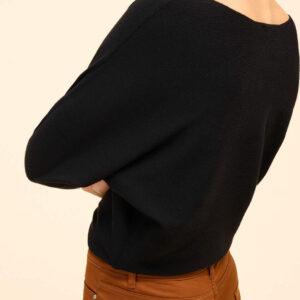 Denevérujjú pulóver ORSAY