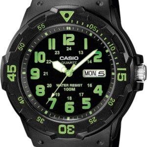 Női karóra Casio Collection Basic MRW-200H-3BVEF - Típus: sportos