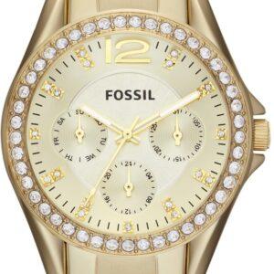 Női karóra Fossil ES3203 - Vízállóság: 50m (felszíni úszás)