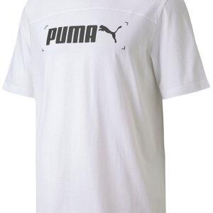 Puma Nu-Tility Graphic póló✅ - Puma