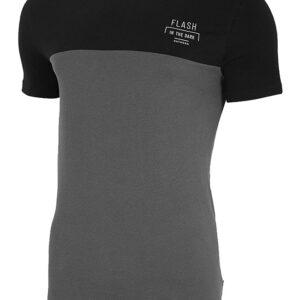 Férfi sötétszürke póló Outhorn✅ - Outhorn
