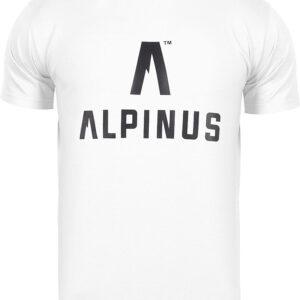 Alpinus Classic férfi póló✅ - Alpinus