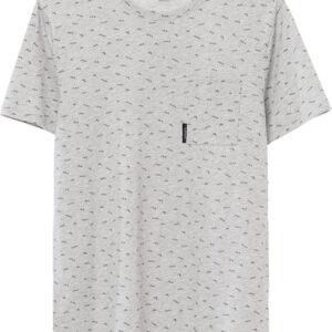 Férfi klasszikus póló Outhorn✅ - Outhorn