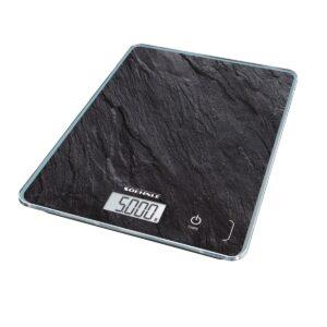 Soenhle Page Compact digitális konyhai mérleg 300 Slate