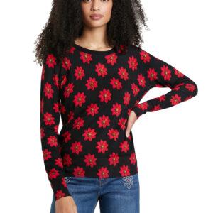 Desigual fekete pulóver Nicaragua - XXL - Desigual✅