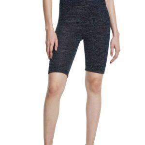 Desigual kék sport rövidnadrág Cycling Legging Studio - M - Desigual✅