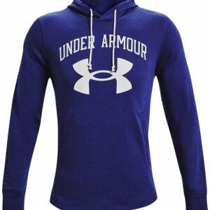Pulóver Under Armour Rival✅ - Under Armour