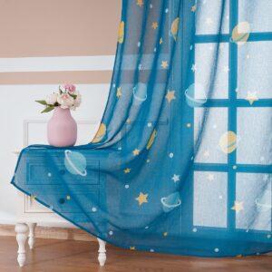 4Home Space gyermek függöny